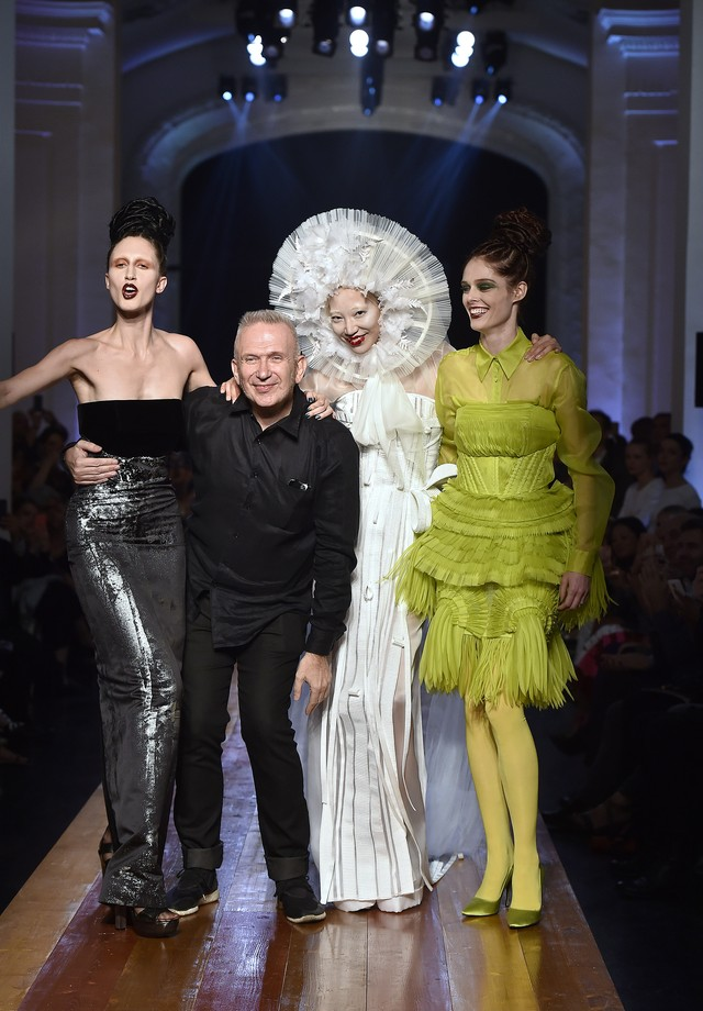 Jean Paul Gaultier (Foto: Getty Images)