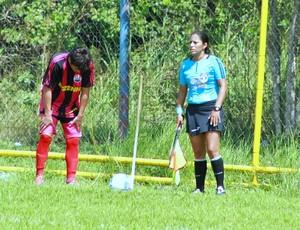futebol juniores amazonas (Foto: Frank Cunha)
