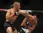 """De olho em uma revanche, Dillashaw não engole derrota: """"Sou o campeão"""""""