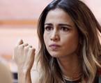Nanda Costa em cena de 'Pega pega' | Reprodução