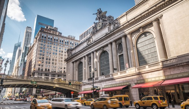 Nova York (Foto: Thinkstock)