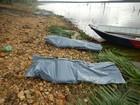 Resgatados corpos após afogamento em represa de Nova Iorque, MA