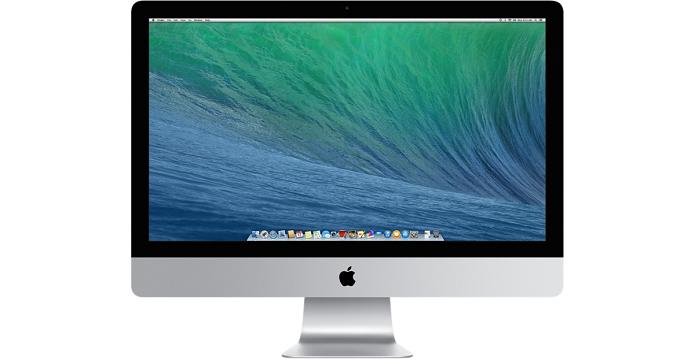 iMacs podem receber updates importantes neste trimestre (Foto: Divulgação/Apple)