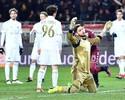 Donnarumma pega pênalti, e Milan arranca empate com o Torino fora
