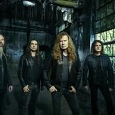 Super Rock - Megadeth (Foto: Divulgação)