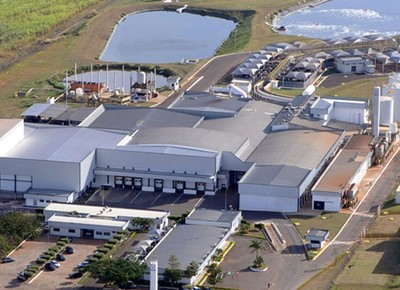 marfrig-empresa (Foto: Marfrig/Divulgação)