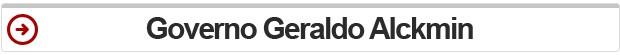 selo, resumo, governo, são paulo, sp, geraldo alckmin (Foto: G1)