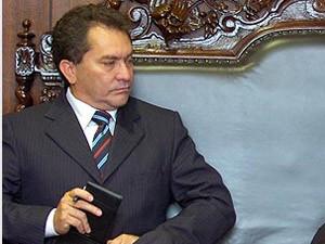 O Governador do Amapá, Pedro Paulo Dias (PP) (Foto: Jane Araújo - Agência Senado)