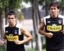 Após deixar o Flamengo, Fierro já treina no Colo Colo