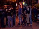 Adolescente é apreendido suspeito de participar de morte de policial em BH
