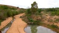 Falta de cuidados com solo agrava crise da seca