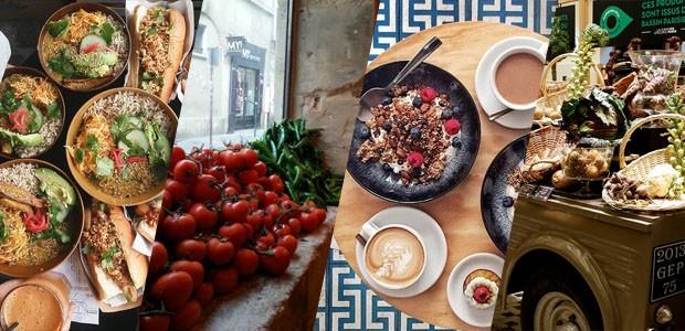 Comida saudável em Paris: 10 lugares que você precisa conhecer (Foto: Divulgação)