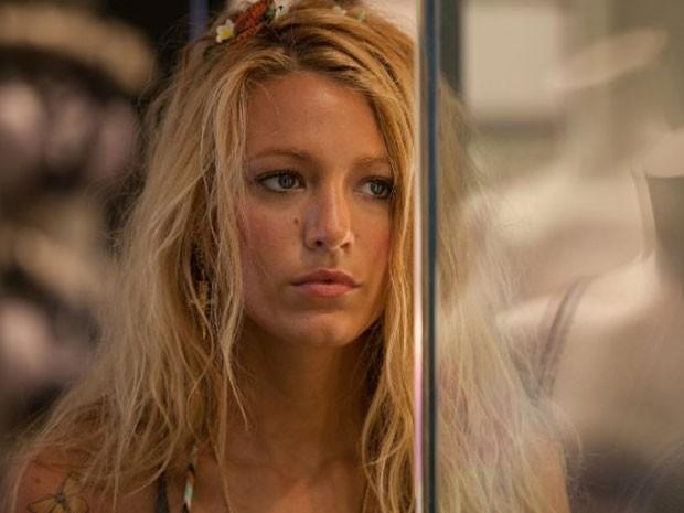 Blake Lively em cena do filme 'Selvagens' (Foto: Divulgação)