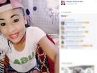 Jovem é morta em MT horas após anunciar gravidez em rede social