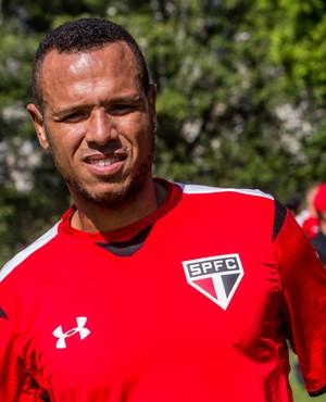 Luis Fabiano São Paulo (Foto: Carla Carniel/Estadão Conteúdo)