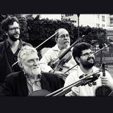 Quarteto de Cordas da UFF (Foto: Divulgação/Centro de Artes UFF)