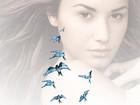 Demi Lovato lança livro com mensagens de motivação