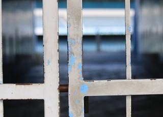 Grêmio treina com portões fechados no Olímpico (Foto: Eduardo Deconto/GloboEsporte.com)