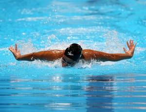 Daynara de Paula. 15º Campeonato Mundial de Esportes Aquaticos (Foto: Satiro Sodre/SSPress)