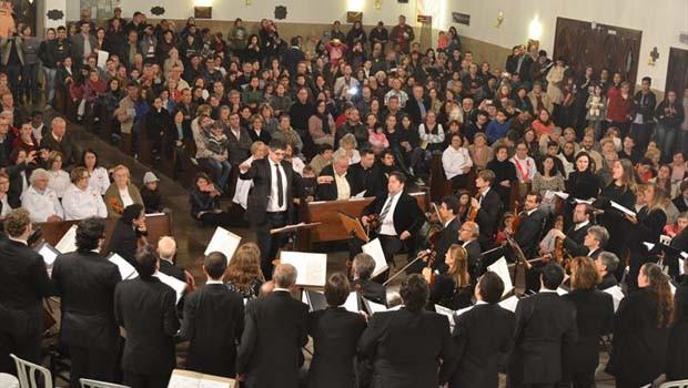 A cada mês, será realizado um concerto diferente, em um total de dez apresentações até o fim do ano. (Foto: Divulgação)