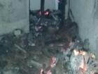 Idoso morre após incêndio em casa e tem carro roubado; polícia investiga