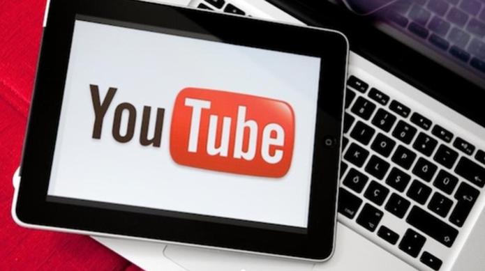 como comprar filmes no youtube
