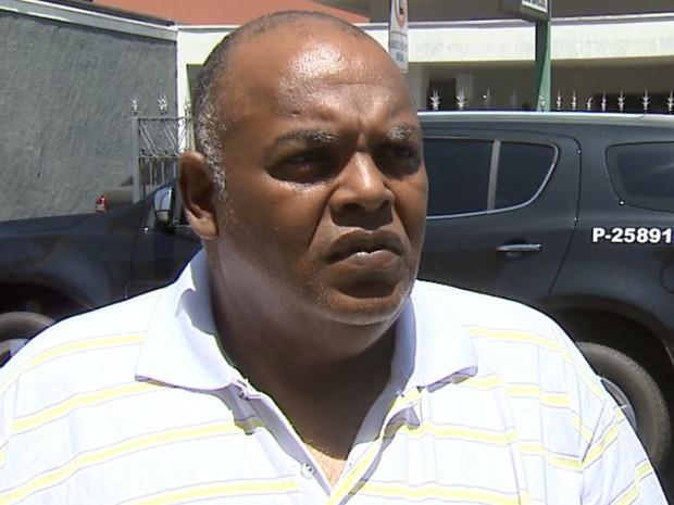 Irmão de agente penitenciário acredita em confusão da PM em abordagem em São Carlos (Foto: Reprodução/ EPTV)