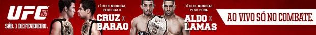 Banner UFC 169 (Foto: Divulgação)