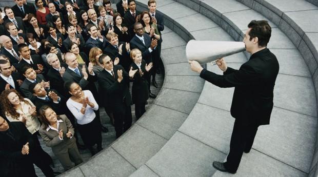 marketing, propaganda, (Foto: ThinkStock)