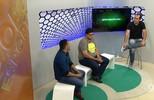 Resenha do GE - 9/junho/2017 Marquinhos Marabá fala sobre o Campinense e comentaristas apostam no Belo na Série C