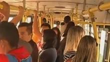 Conselho define reajuste da tarifa de ônibus de Belém para R$ 3,15 (Reprodução/ TV liberal)