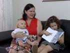 Lutando contra câncer, professora de MS realiza o sonho de gravidez