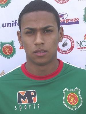 Bruno Alves zagueiro (Foto: Divulgação)
