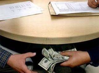 Corrupção  (Foto: Arquivo Google)