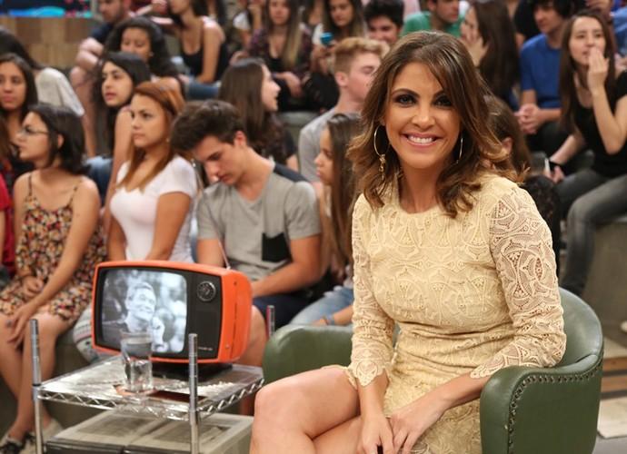 thalita rebouças  (Foto: Carol Caminha/Gshow)