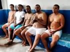Polícia anuncia prisão de 'número 2' de facção que ordena ataques no RN