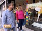 Especialistas dão dicas para organizar vitrines e lojas de roupa