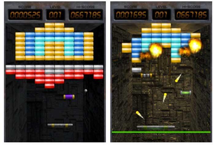 Bricks DEMOLITION é clone com bom visual (Foto: Divulgação/Daf)