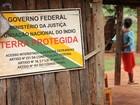 Governo homologa demarcação de terra da aldeia Piaçaguera em Peruíbe