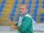 """Técnico do Cabo Frio alivia tensão do time: """"Jogar sem nenhuma pressão"""""""