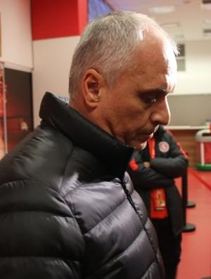 Marcelo Medeiros presidente do Inter