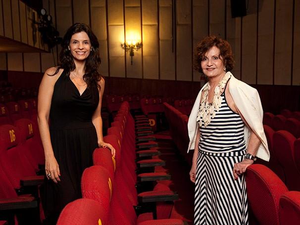 As atrizes ainda comentam sobre o trabalho no teatro e a recepção do público (Foto: Selmy Yassuda)