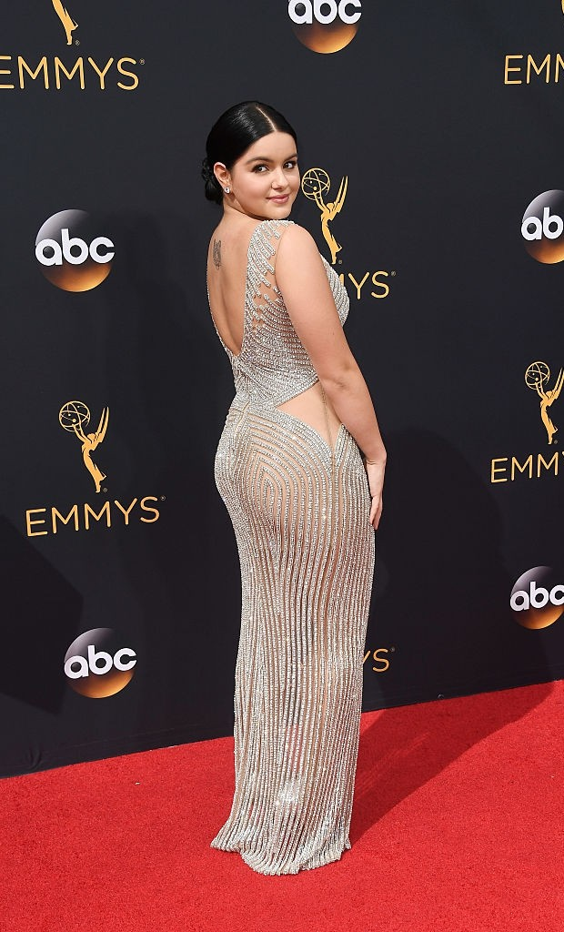 Ariel Winter (Foto: Getty Images)