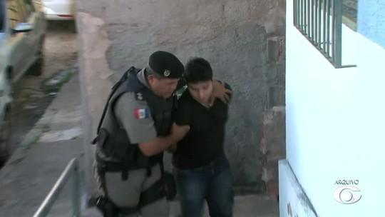 Suspeito de matar avô delegado da PF em AL consegue liberdade provisória