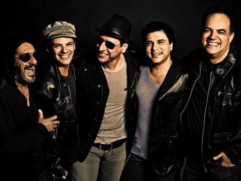 A banda Barão Vermelho faz show na capital neste sábado (23) (Foto: Belinha Almendra/Divulgação)