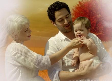 Final: Lua e Zélia vivem em paz com seu filho alado; ela engravida novamente