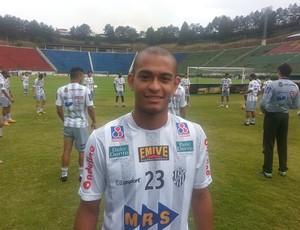 Felipe Lima Tupi-MG (Foto: Diego Alves)