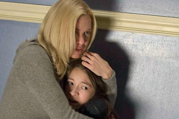 Emily decide levar menina para morar em casa e coisas estranham começam a acontecer em 'Caso 39'  (Foto: Divulgação)