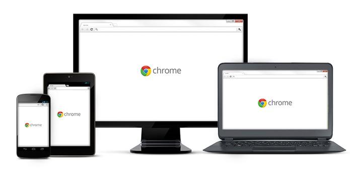 Google lança Chrome 35 com novidades e ajustes de segurança (Foto: Divulgação/Google)