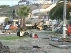 Terremoto do Chile mata 11 pessoas e causa cenário de catástrofe no país